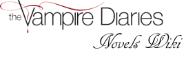 File:Wiki-wordmark for TVD Novels Wiki.png