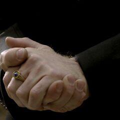 Elijah's ring