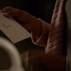 Damon's Letters to Bonnie