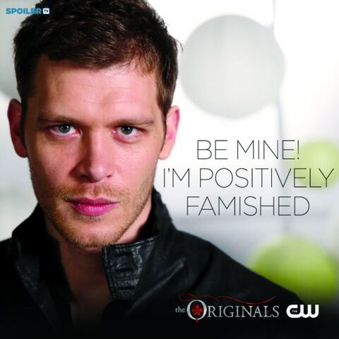 File:The Originals - Klaus - Be Mine.jpg