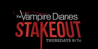 The Vampire Diaries Stakeout