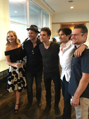 File:2016-07-22 Candice King Matt Davis Paul Wesley Ian Somerhalder Zach Roerig.jpg