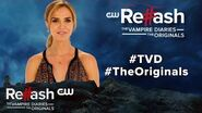 Rehash Episode Three The CW