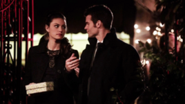 Hayley and Elijah 1x18