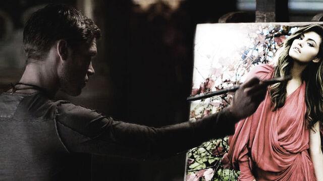 File:The Originals - Klaus paintingof Hayley.jpg