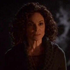 Sheila Bennett in Season One
