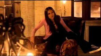 TVD season 2 Deleted Scene Elena Rose
