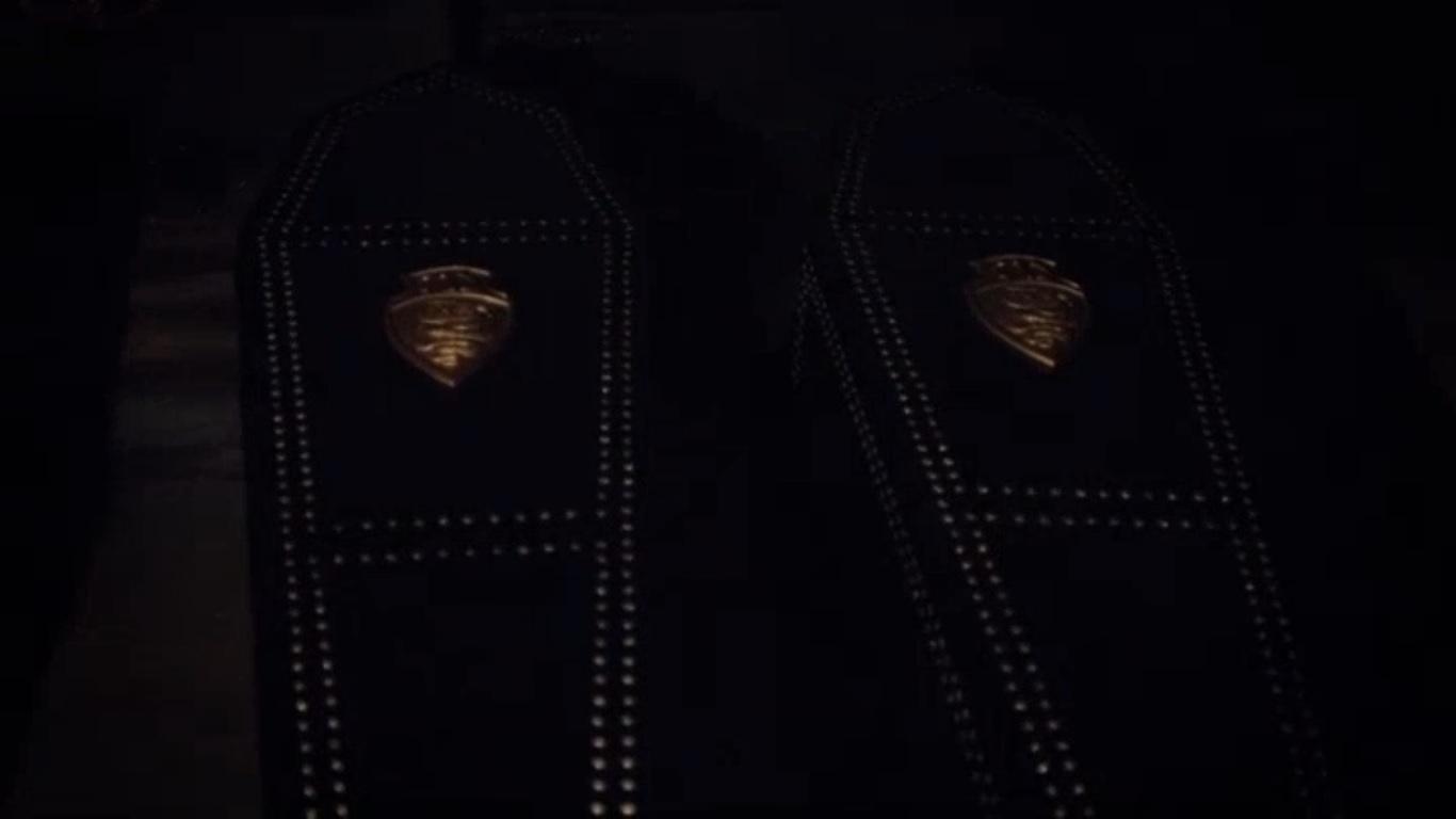 Coffins | The Vampire ...
