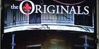 Season Four (The Originals)