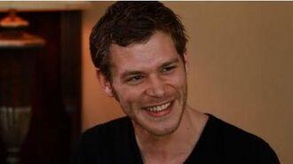 Joseph Morgan Spills About Klaus's Love Interest on The Vampire Diaries-0