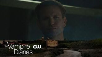The Vampire Diaries Coming Home Was a Mistake Scene The CW