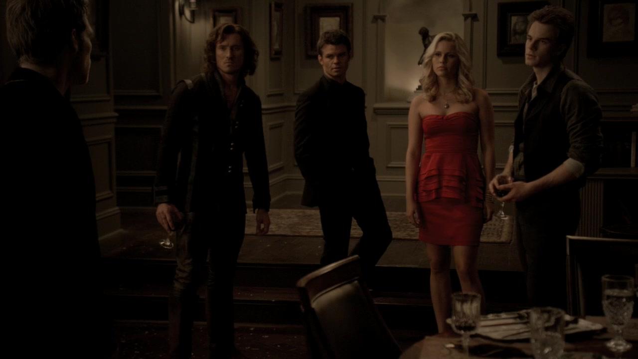File:Finn, Elijah, Rebekah, Kol vs. Klaus.jpg