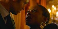 Elijah and Aya