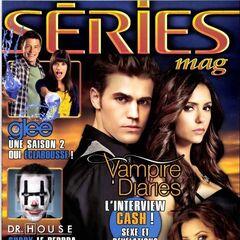 Series Mag — Oct 23, 2010, France