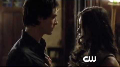 The Vampire Diaries Season 2 Official TEASER TRAILER