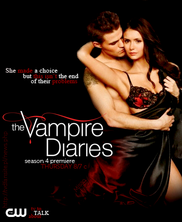 File:The vampire diaries season 4 promo poster stelena by stockholmsyndromel-d4zkphd.png