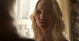 Caroline in Liz dream 6x12