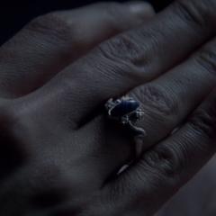 Elena's ring