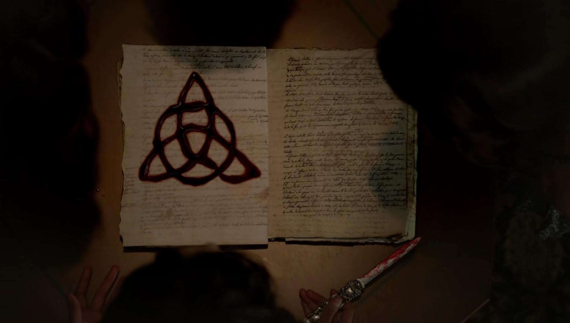 Resultado de imagen de blood magic witchcraft