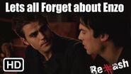 "The Vampire Diaries Rehash 5x19 ""Man on Fire"" HD"