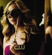 Caroline masquerade