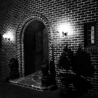 Season 7's Entrance