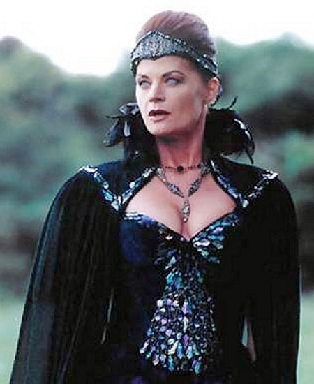 meg foster actor