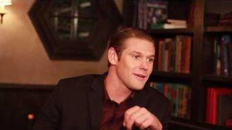 Zach Roerig Talks The Vampire Diaries Season 8