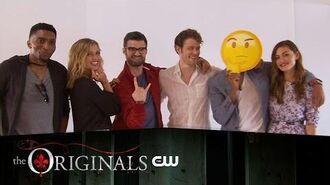 The Originals The Originals Season 4 Photoshoot The CW