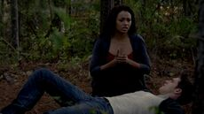 TVD Before Sunset Bonnie and Jeremy