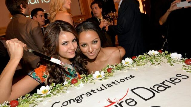 File:The Vampire Diaries 100th episode celebration (2).jpg