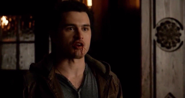 Image - Enzo..5x19.png   The Vampire Diaries Wiki   Fandom ...