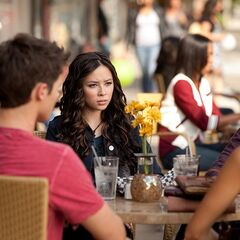 Jeremy, Anna, Elena and Alaric