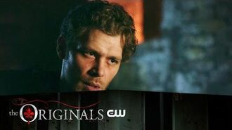 The Originals Gather up the Killers Scene The CW