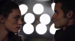 Haylijah in 1x18-