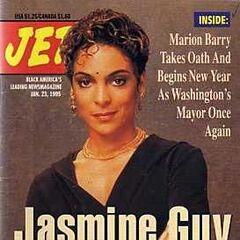 Jet — Jan 23, 1995, United States, Jasmine Guy