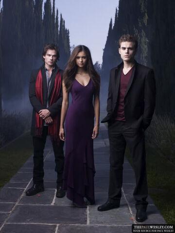 File:Paul Wesley in TV Series The Vampire Diaries.jpg