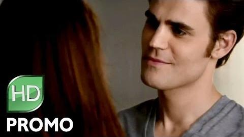 The Vampire Diaries 5x04 Promo 'For Whom the Bell Tolls' (HD)
