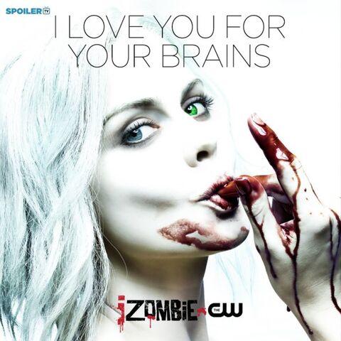 File:IZombie - Love Your Brains.jpg