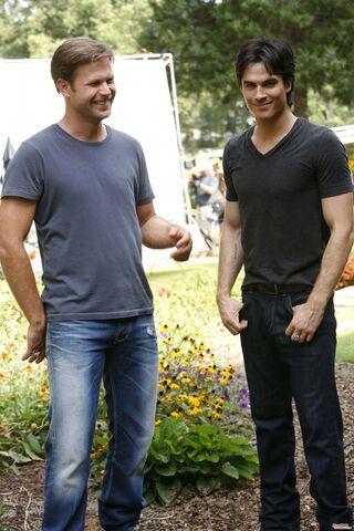 File:Bts-Matt-Davis-and-Ian-Somerhalder.jpg
