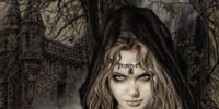 Witch (Novels)