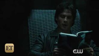 The Vampire Diaries 8x01 (Season Premiere) Webclip 2 - Hello, Brother HD
