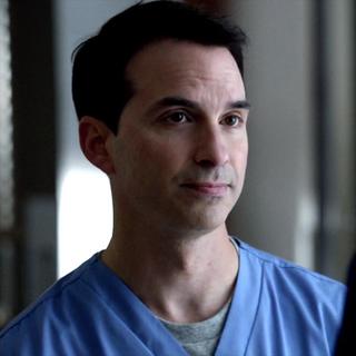 <b>ER Doctor</b> by <a href=