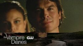 The Vampire Diaries Today Will Be Different Trailer The CW