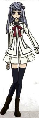 Vampire Knight Zero Full Body Maria Kurenai  ...