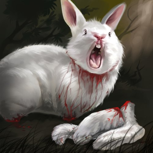 Rabbit's Foot | Vampire Wars Wiki | Fandom powered by Wikia