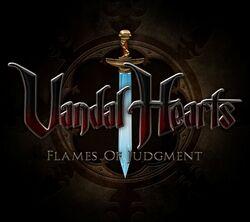 Vandal Hearts FoJ logo