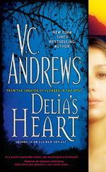 Delia's HeartCover