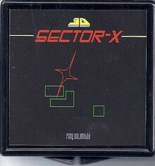 3dsectorx
