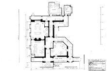 S2 West Wing Floor Plan